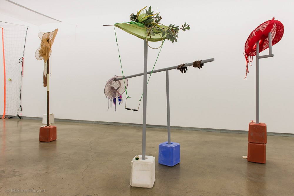 Artforum.com Critics' Pick: Karen Kraven at Fonderie Darling
