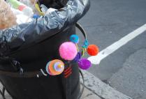 Whimsical Street Art Boston Gabrielle Peck