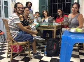 FEPEC - Reunião com Filiados