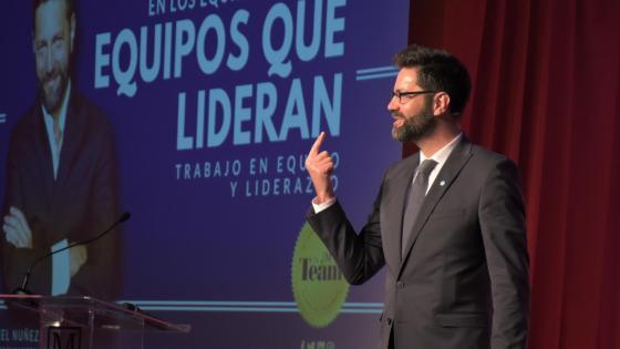 Gabriel Nuñez | Speaker | Entrenador | Profesor | Liderazgo | Marketing | Ventas | Cursos OnLine | Personas y organizaciones liderando el entorno.