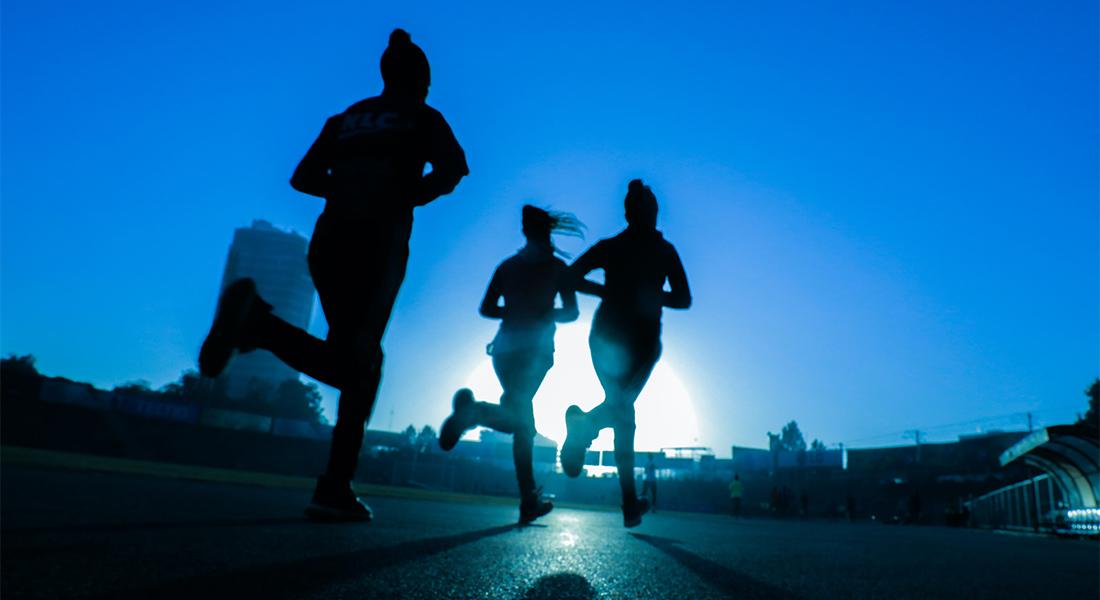 Exercițiul fizic poate preveni depresia