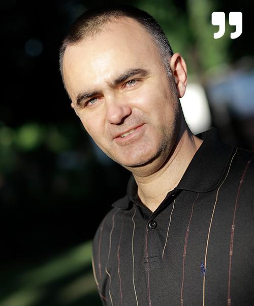 Psihoterapeut Gabriel Pîrcălabu