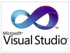 Visual Studio 2010 Logo