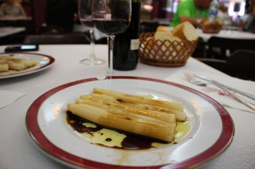 Dinner Logroño