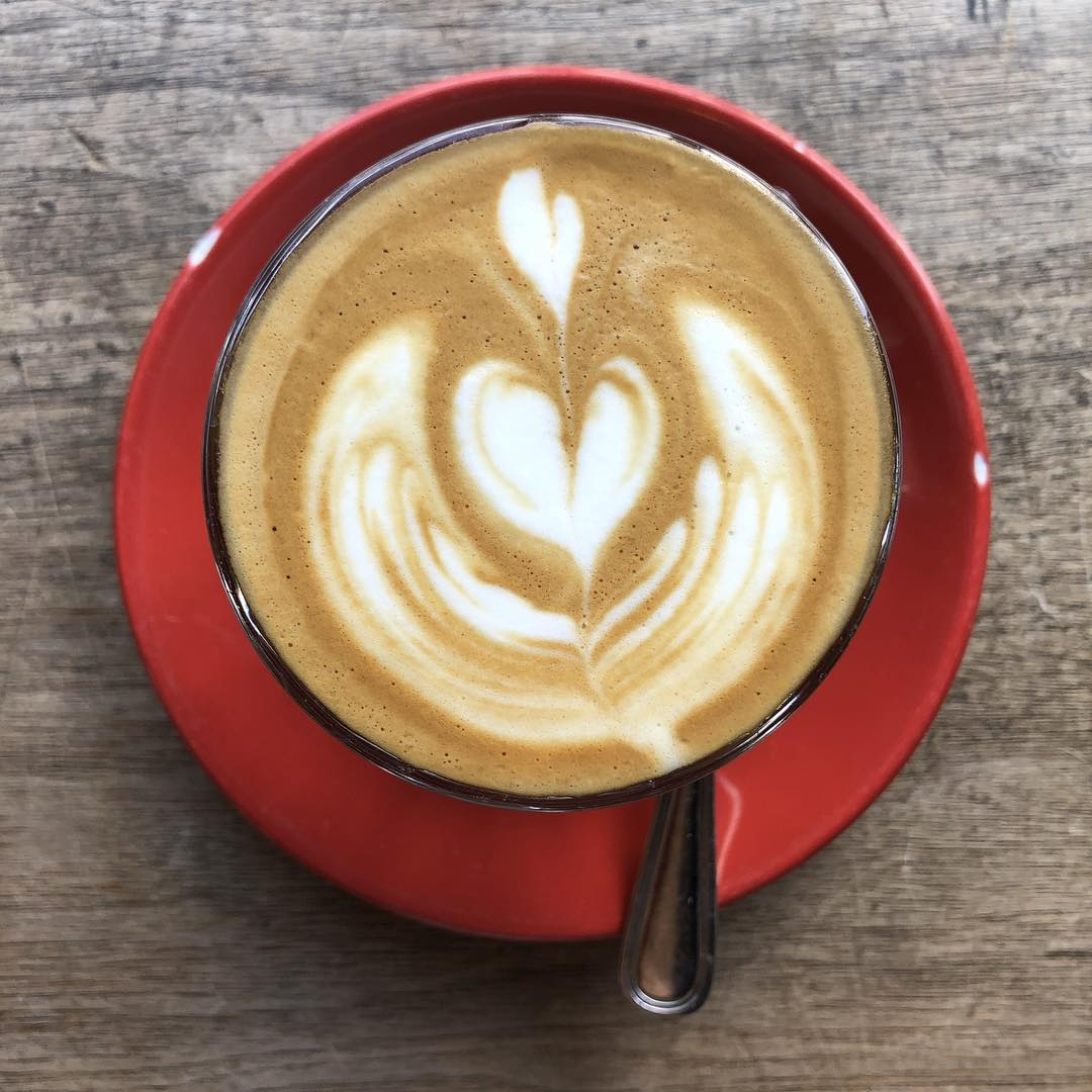 Come to Bica for the best Gibraltar.