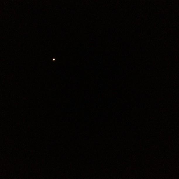 Full lunar eclipse