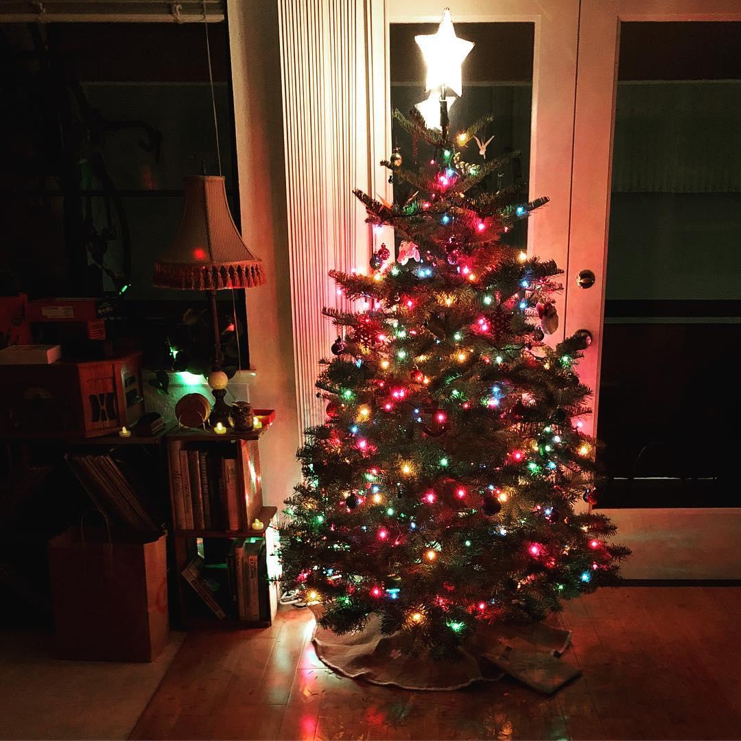 Happy solstice season everyone