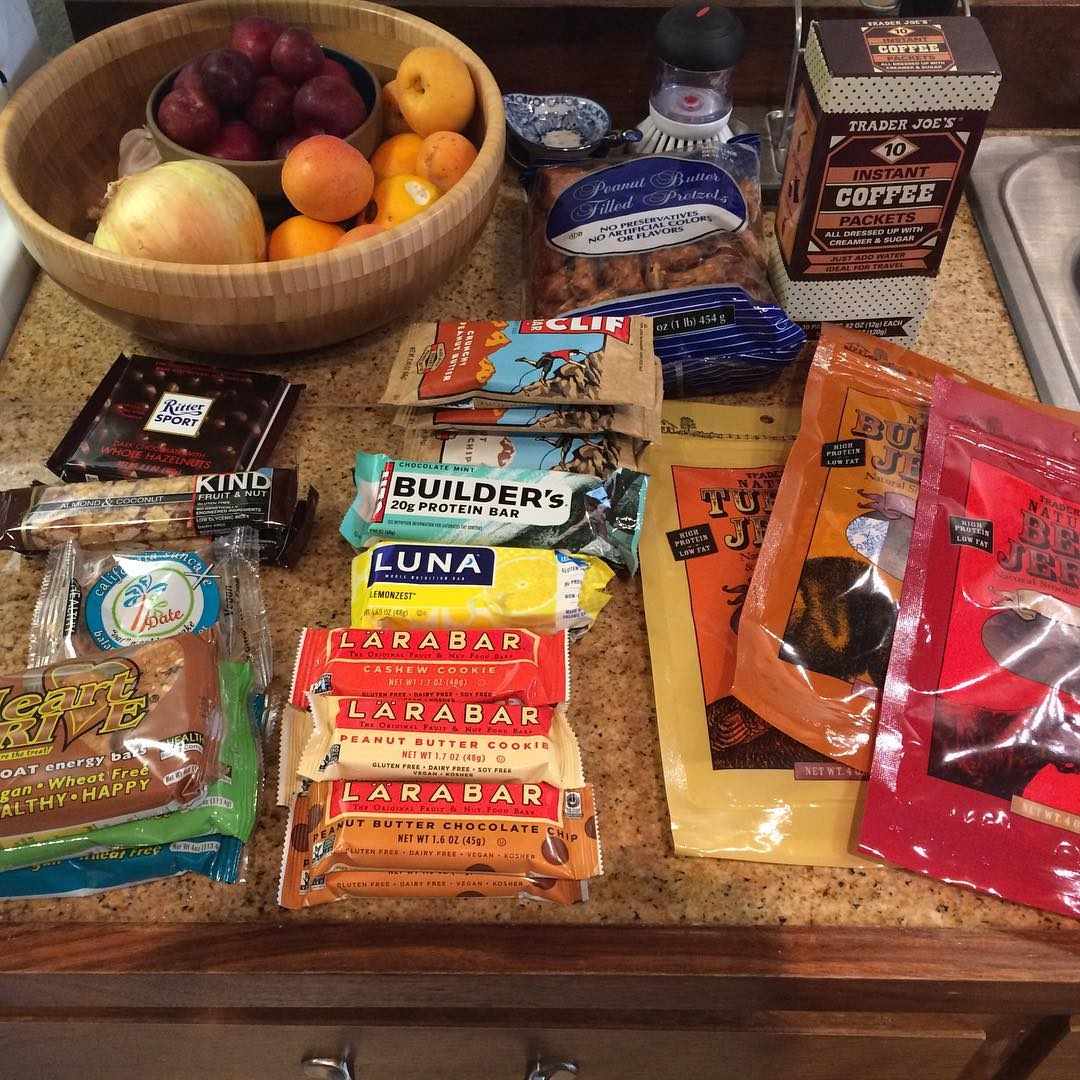 Taking the Greyhound red eye from Oakland to Santa Barbara tonight to meet up with Express 37 Limitless for the rest of the delivery to Berkeley, aiming for a Sunday arrival. Provisioning snacks. Looking forward to 4 days of motor sailing with up to 25kt of breeze on the nose. ️️️️