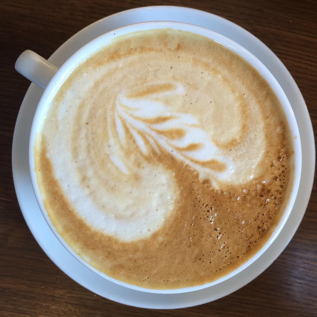 Talk went pretty well latte, leaving for Dallas soon