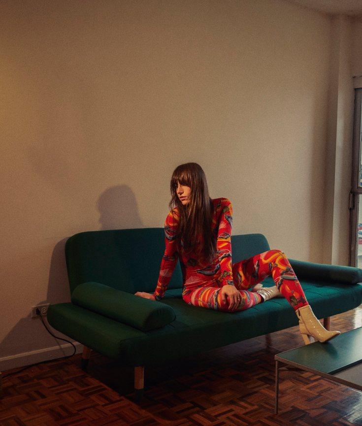 fashion editorial photography by Gabriel Solis