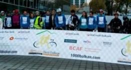 Invitatie la 1000km Balkan Charity Challenge 2013