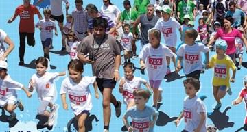 Olimpiada Gimnaziilor – competiție sportivă pentru elevi