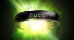 Nike FuelBand – bratara de fitness [review]