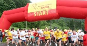 Mai doar 3 zile să te înscrii la Maratonul DHL 2014