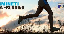 Prima alergare matinala, primul Dimineti Gone Running