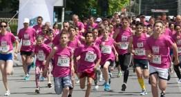 Aproape 500 de alergători au sărbătorit Ziua Sportului TenarisSilcotub prin alergare