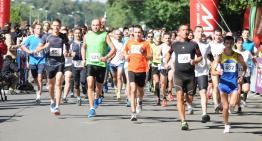 Invitație la alergare de ziua mobilității – RUNFEST 2014