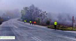 Micile bucurii ale alergării #2 – Când vezi pe cineva alergând pe drum și îți dai seama că îl cunoști