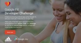 Google intra în industria Fitness cu Google Fit