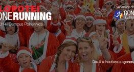 Invitație la o alergare – Clopoței Gone Running