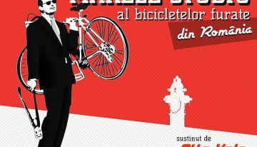 Marele studiu al bicicletelor furate