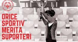 Va invit sa sustinem sportivi Special Olympics Romania la Jocurile Mondiale de Vara
