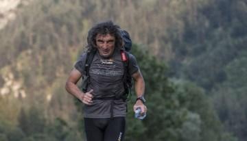 Toma Coconea urca in top 10 la Red Bull X-Alps