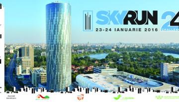 Abia aștept să ne vedem la SkyRun 2016