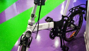 Bicicleta Heisenbug