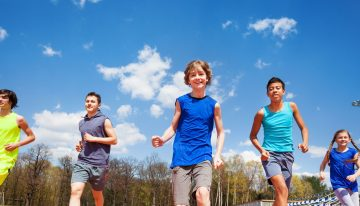 Ai între 15 și 19 ani? Te invit în programul Youth Run Romania