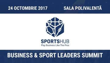 Gânduri după Business & Sport Leaders SUMMIT