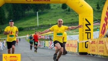 Prinde prima taxa la DHL Carpathian Marathon – ediția a 11-a