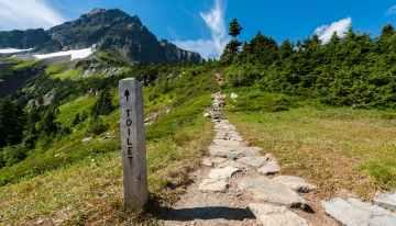 Cum să ne căcăm pe munte