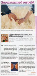 Recension 121001 Tidningen Hälsa