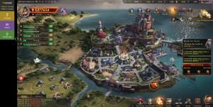 game of thrones game castillo