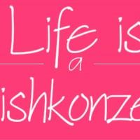 Ausrede verlass mich nicht vs. Life is a wishkonzert!