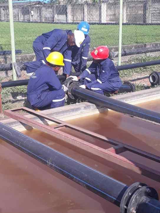 Gabson Professional School of Safety & Engineering