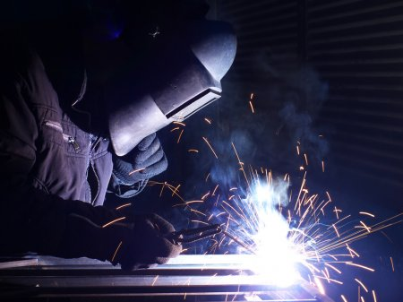 Welding School in Lagos