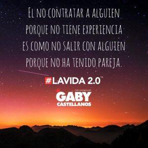 LaVida2.0 de Gaby castellanos
