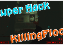 hack killing floor