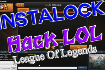 hack league of legends