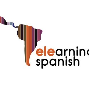elearningspanish logo
