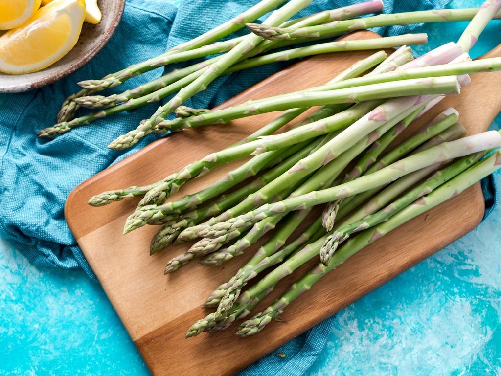 asparagine asparagus