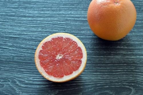 Grapefruit good or evil?