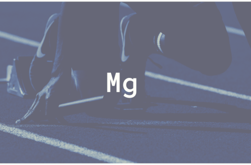 Can magnesium improve exercise performance