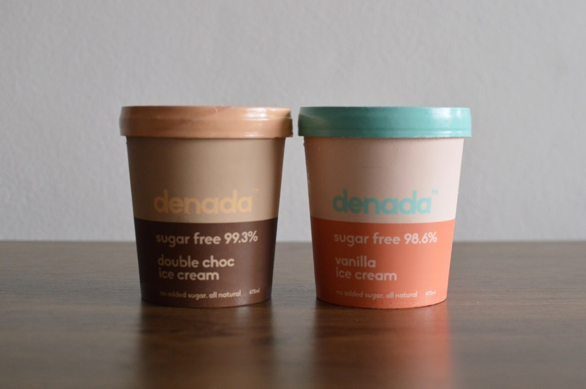 Denada ice cream