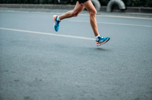 Muscle cramps during exercise