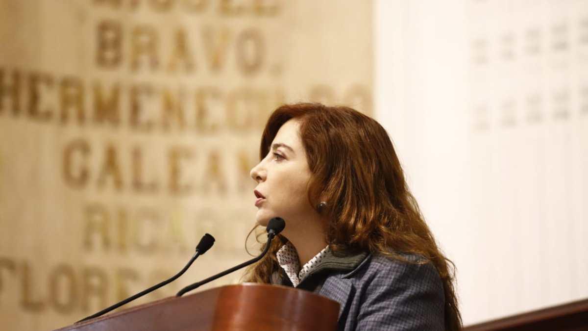 Propone la diputada panista, Gabriela Salido desaparecer el INVEA