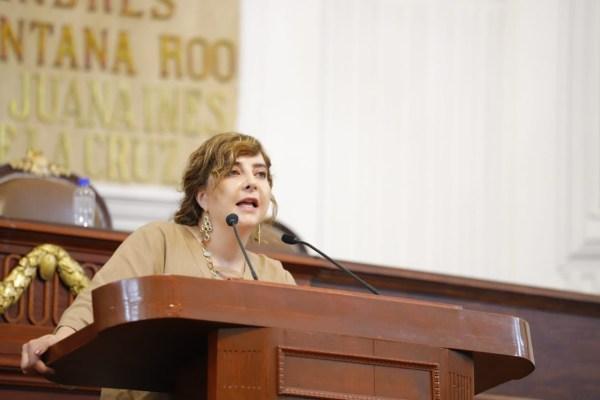 Exhorta Diputada Gabriela Salido Magos a la CNDH a intervenir en el caso de los reporteros despedidos de NOTIMEX