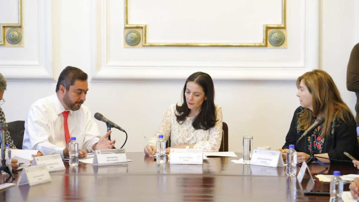 Pone Dip. Gabriela Salido a disposición del alcalde Azcapotzalco propuestas del Foro Imagina Tu Ciudad para integrarlas al proyecto Vallejo-i